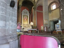 More views inside the church